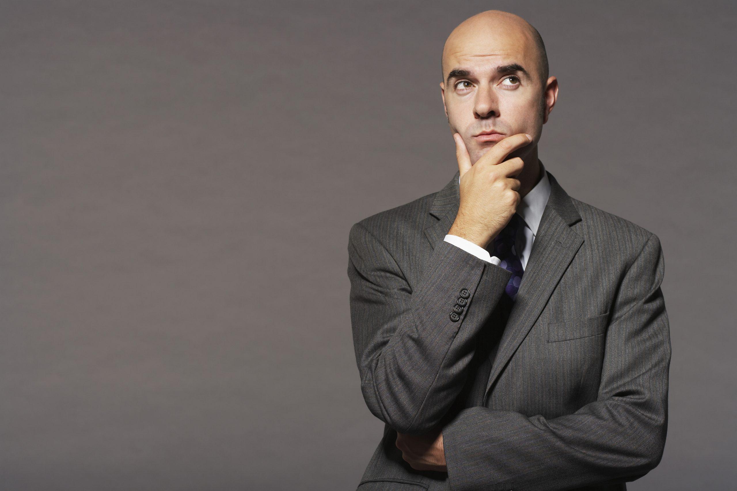התקרחות לגברים – מה צריכים לדעת בנוגע להשתלת שיער?