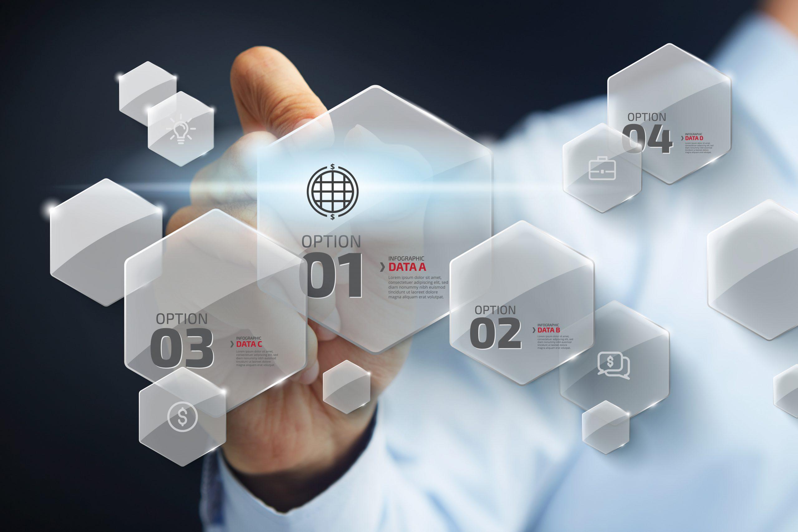 קורס דיגיטלי – העתיד כבר כאן הכל עובר לקורס דיגיטלי