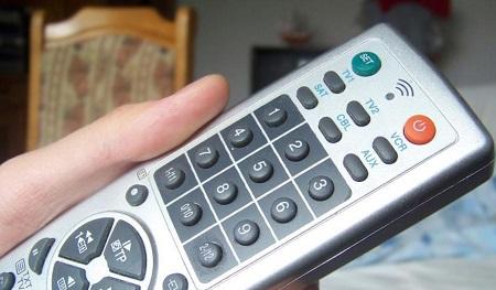 תלייה והתקנת טלויזיה